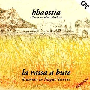 Image for 'Presto e tristu'
