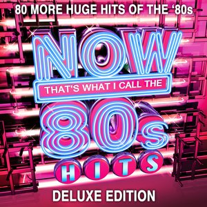 Immagine per 'NOW That's What I Call 80s Hits'