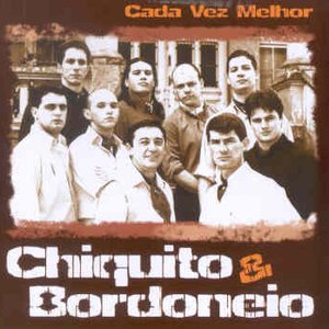 Image for 'Chiquito e Bordoneio'