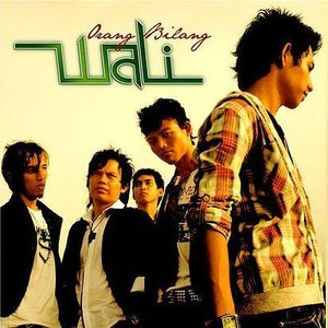 Image for 'Orang Bilang'