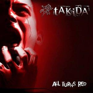 Immagine per 'All Turns Red'