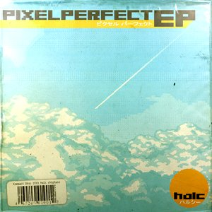 Image for 'Pixel Perfect EP'