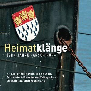 Image for 'Niemohl jeht mer so janz'