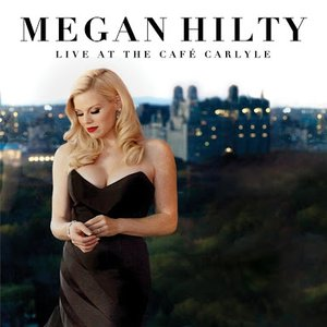 Image pour 'Live at the Cafe Carlyle'