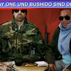 Image for 'Bushido feat. Kay One'