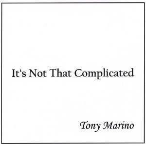 Image for 'It's Not That Complicated'