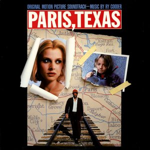Imagen de 'Paris, Texas'