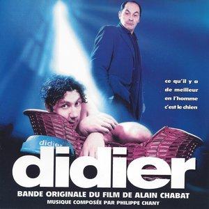 Image for 'Didier (Bande originale du film de Alain Chabat)'