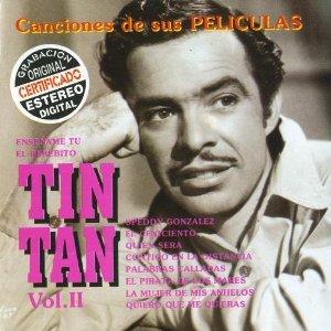 Image for 'Canciones De Sus Peliculas Vol. II'