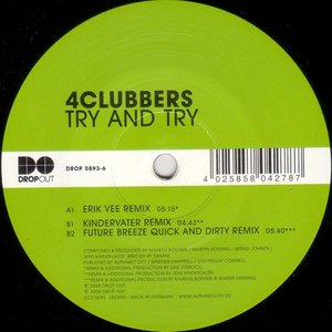 'Try And Try'の画像