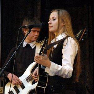 Image for 'Олеся'