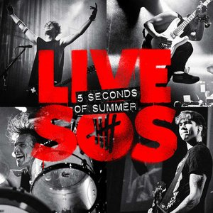 Image for 'LIVESOS'