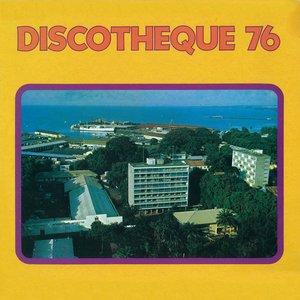 Image for 'Discothèque 76'