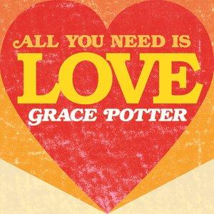 Imagen de 'All You Need Is Love'