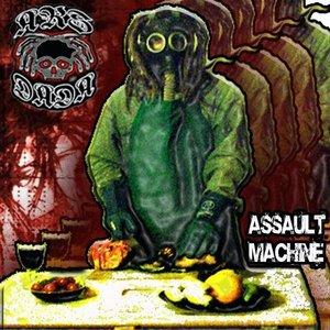 Image for 'Assault Machine'