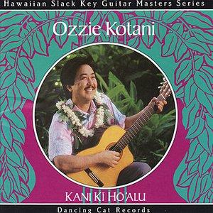 Image pour 'Ku'u Kīkā Kahiko (My Old Guitar)'