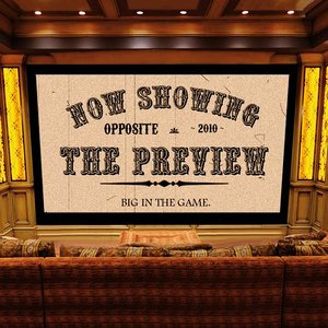 Image for 'The Preview'