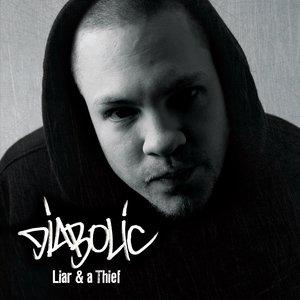 Image pour 'Liar & a Thief (Clean Version)'