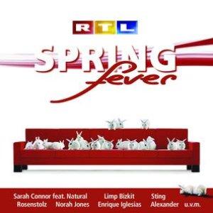 Image for 'Spring Fever / Compilation'