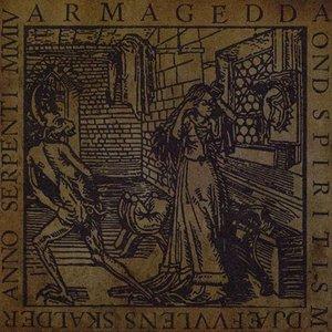 Image for 'Aendalykt'