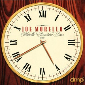 Image for 'Morello Standard Time'