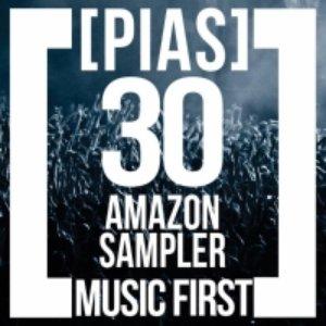 Image for '[Pias] 30 Amazon Sampler'