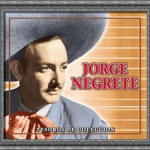 Image pour 'Tesoros De Coleccion - Jorge Negrete'