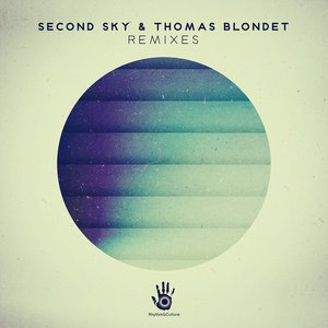 Image for 'Dedicated (Second Sky & Thomas Blondet Remix)'
