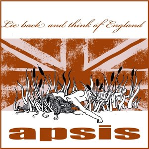 Image for 'Lie Back and Think of England'