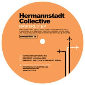 Image for 'Raw Fruit EP'