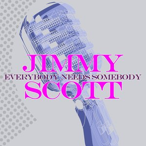 Image for 'Everybody Needs Somebody'