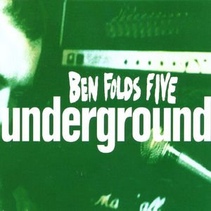 Imagem de 'Underground #2'