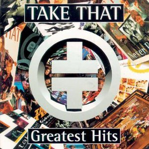 Image for 'Take That Greatest Hits'
