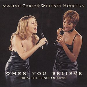 Image for 'When You Believe'