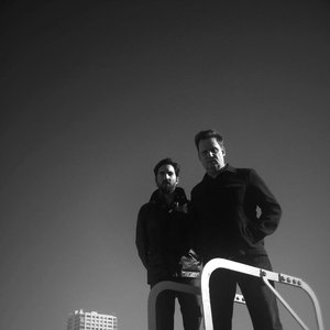 Image for 'Mark Kozelek & Jimmy Lavalle'