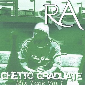 Image for 'Ghetto Graduate'