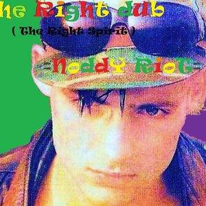 Bild för 'THE RiGHT dUb - NoddY RioT'