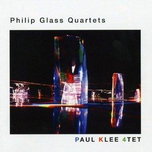 Image for 'String Quartet 2, Company: III'