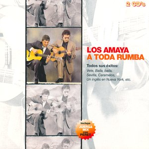 Image for 'A Toda Rumba'