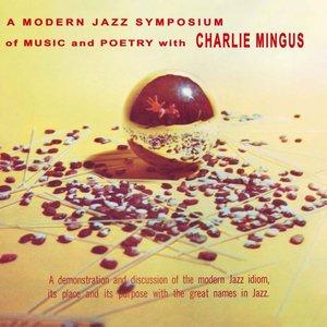 Image for 'A Modern Jazz Symposium'