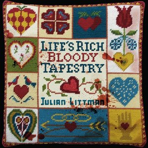 Image for 'Life's Rich Bloody Tapestry'