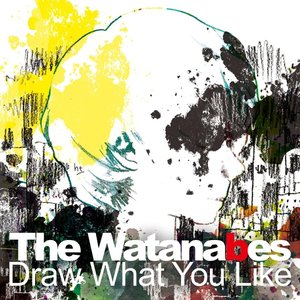 Image for 'Draw What You Like'
