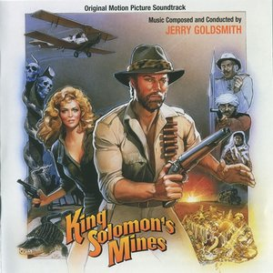 Image for 'King Salomon's Mines'