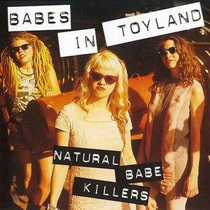 Immagine per 'Natural Babe Killers'
