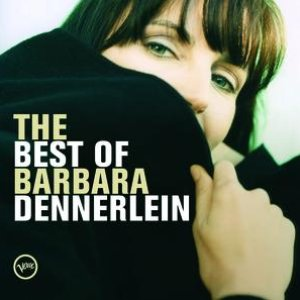 Image for 'The Best Of Barbara Dennerlein'