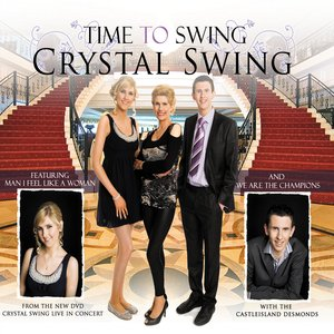 Image for 'Time To Swing'
