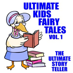 Image for 'Ultimate Kids Fairy Tales Vol. 1'