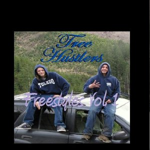 Image for 'Tree Hustlers - Freestyles Vol. 1'