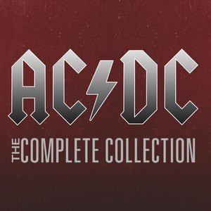 Image for 'The Complete Collection'