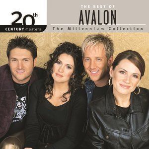 Image for '20th Century Masters - The Millennium Collection: The Best Of Avalon'